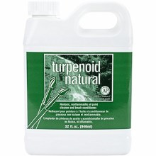 Turpenoid Natural, Quart