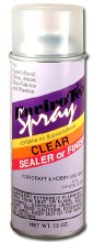 EnviroTex Spray Sealer