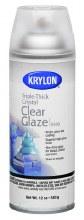 Krylon Triple Thick Glaze