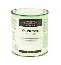 Oil Painting Primer