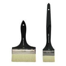 Freestyle Brushes, Large Scale Paddle, 4 in.