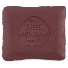 ArtGraf Tailor Shape Pigment Discs, Sanguine