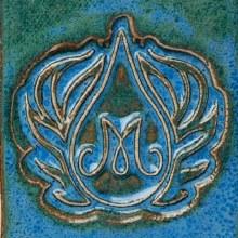 Mayco 100 Blue Surf