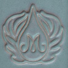 Mayco 105 Frost Blue