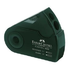 Faber-Castell 2-Hole Pencil Sharpener