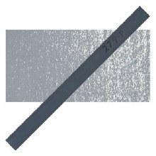 Nupastels, Sticks, Cold Medium Gray
