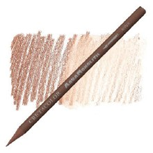 AquaMonolith Watercolor Pencil, Chestnut Brown