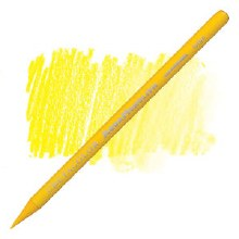 AquaMonolith Watercolor Pencil, Chromium Yellow