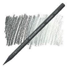 AquaMonolith Watercolor Pencil, Dark Gray