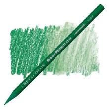 AquaMonolith Watercolor Pencil, Grass Green