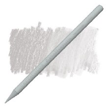 AquaMonolith Watercolor Pencil, Light Gray