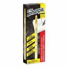 China Markers, Single Pencils, White