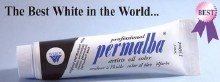Permalba White, 150ml