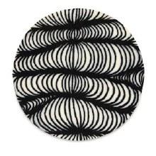 Designer Liner, Black, for clay, bisque or over glazes