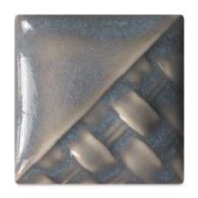 Gray Opal Mayco 255 Stone Glazes