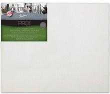 Fredrix Pro Belgian Linen Canvas Panel, 18x24
