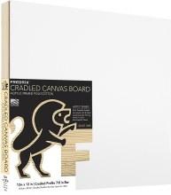 Fredrix Cradled Canvas Board, 12x12