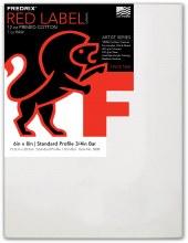 Fredrix Red Label Studio, 6x8