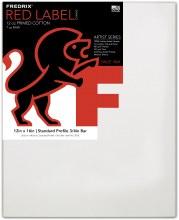 Fredrix Red Label Studio, 12x16