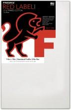 Fredrix Red Label Studio, 14x18