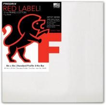 Fredrix Red Label Studio, 8x8