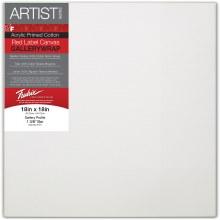 Fredrix Red Label Gallery 10x10