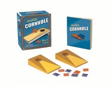 Desktop Cornhole Mini Edition, Desktop Cornhole