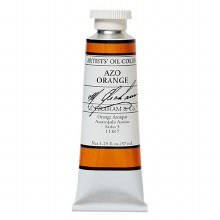 M. Graham Oil, Azo Orange, 37ml