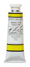 M. Graham Oil, Bismuth Yellow, 37ml