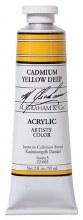 M. Graham Acrylic Cadmium Yel Dp 59ml