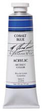 M. Graham Acrylic Cobalt Blue 59ml