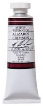 M. Graham Watercolor Alizarin Crimson