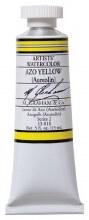 M. Graham Watercolor Azo Yellow