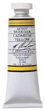 M. Graham Watercolor Cadmium Yellow
