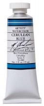 M. Graham Watercolor Cerulean Blue