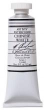 M. Graham Watercolor Chinese White
