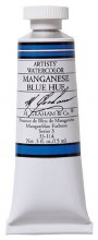 M. Graham Watercolor Manganese Blue Hue