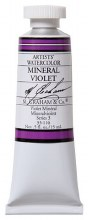 M. Graham Watercolor Mineral Violet