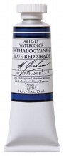 M. Graham Watercolor Phthalo Blue Red Shade