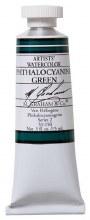 M. Graham Watercolor Phthalo Green