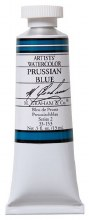 M. Graham Watercolor Prussian Blue