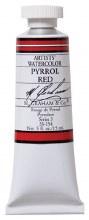 M. Graham Watercolor Pyrrol Red