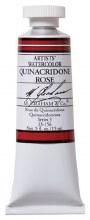 M. Graham Watercolor Quinacridone Rose