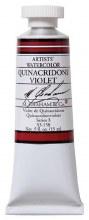 M. Graham Watercolor Quinacridone Violet