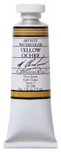 M. Graham Watercolor Yellow Ochre
