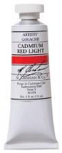 M. Graham Gouache Cadmium Red Lt