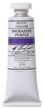 M. Graham Gouache Diox Purple