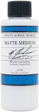 Acrylic Matte Medium 4oz