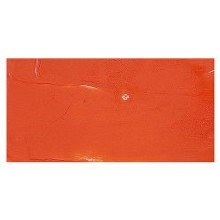 Hot Sticks Encaustic Wax Paint, Anthraquinone Orange - 13ml Stick