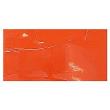 Hot Sticks Encaustic Wax Paint, Cadmium Red Vermilion - 13ml Stick